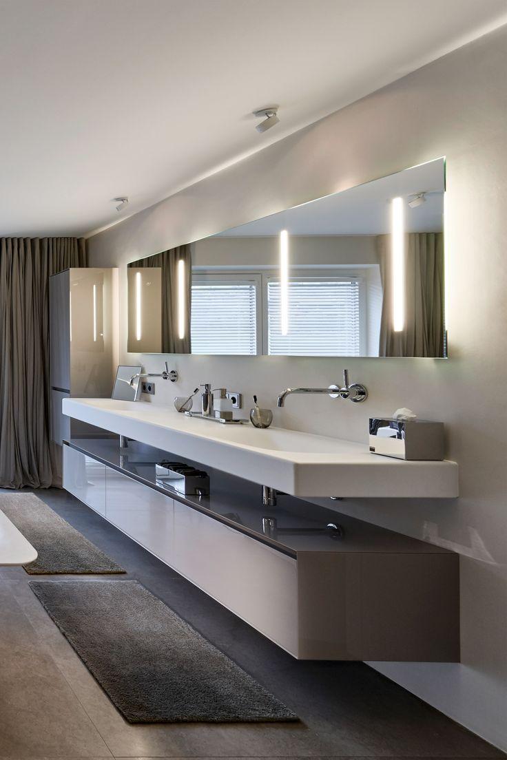 die besten 25 bad doppelwaschtisch ideen auf pinterest doppel waschtisch doppel waschbecken. Black Bedroom Furniture Sets. Home Design Ideas