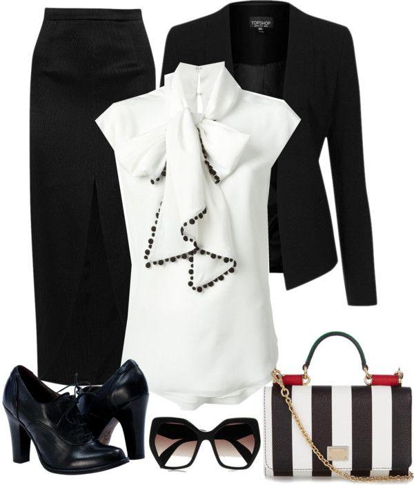Stil ve Dekor: siyah beyaz