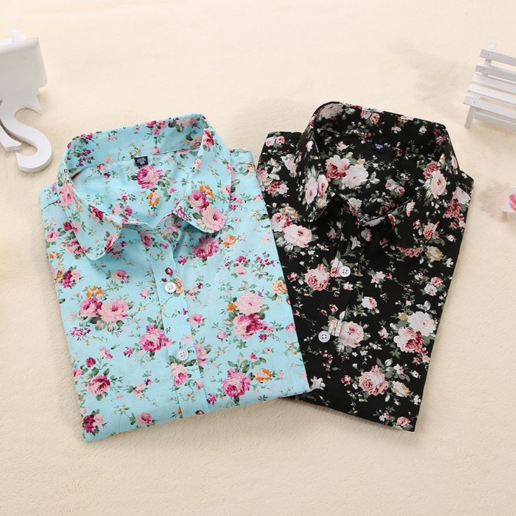 Clearance! Women Blouses Turn Down Collar Floral Blouse Long Sleeve Shirt Women Camisas Femininas Women Tops And Blouses Fashion     Tag a friend who would love this!     FREE Shipping Worldwide     Get it here ---> http://www.pujafashion.com/product/clearance-women-blouses-turn-down-collar-floral-blouse-long-sleeve-shirt-women-camisas-femininas-women-tops-and-blouses-fashion/