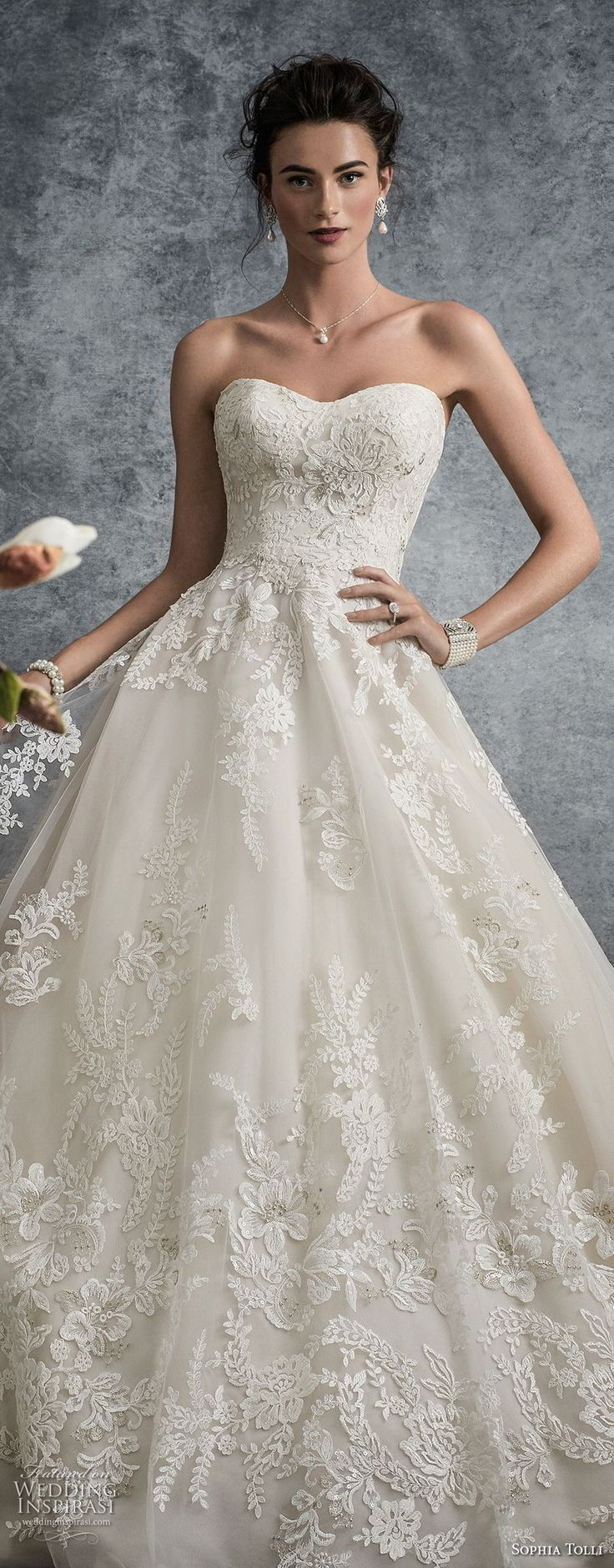 Best 954 Joeys dresses images on Pinterest | Wedding frocks ...