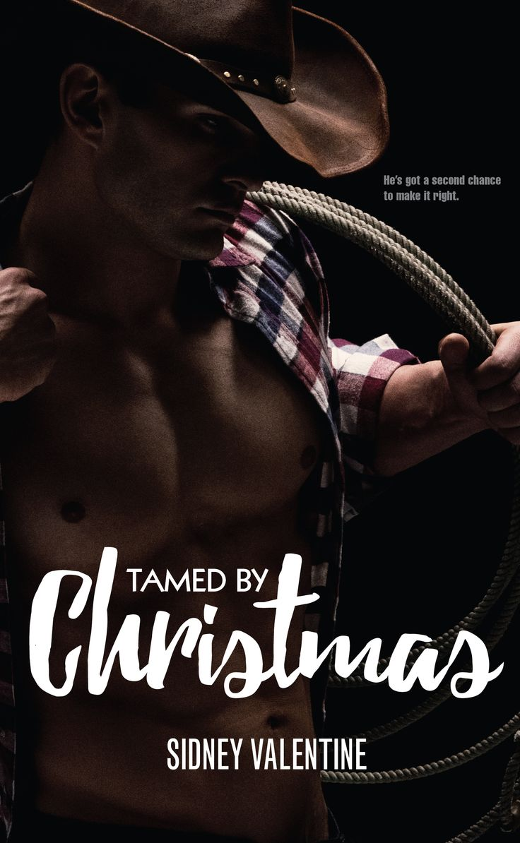 Tamed by Christmas by Sidney Valentine November 21st, 2017