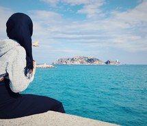 Inspirant de l'image noir, coldplay, rève, robe, amis, hijab, amour, océan, Espagne, été, Tupak, onde #3543491 par winterkiss - Résolution 947x711px - Trouver l'image à votre goût