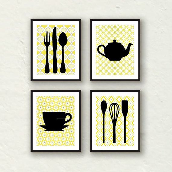59 best kitchen wall decor images on Pinterest | Home ideas ...