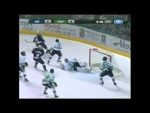 Fighting Sioux Hockey Highlights Hits and Goals - http://sport.linke.rs/hockey/fighting-sioux-hockey-highlights-hits-and-goals/