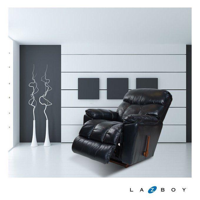 Aawfurniture هل تبحث عن راحة كبيرة من غير كثير من الاأكسسوارات Looking For Oversized Comfort Without The Overstuffed L Home Decor Recliner Chair Furniture