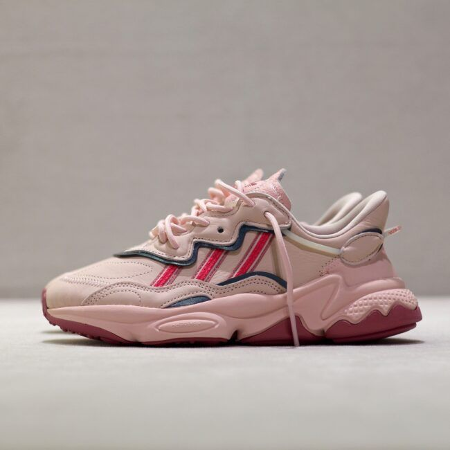 adidas Ozweego Rose Glace en 2020 | Sneakers, Adidas et