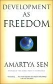 Development as Freedom - Amartya Sen