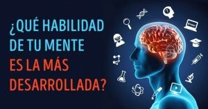 Test: ¿Cuál estuhabilidad mental más fuerte?