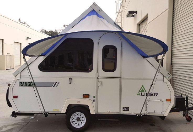 16 Best Avan Aliner Camper Caravan Modifications Images On