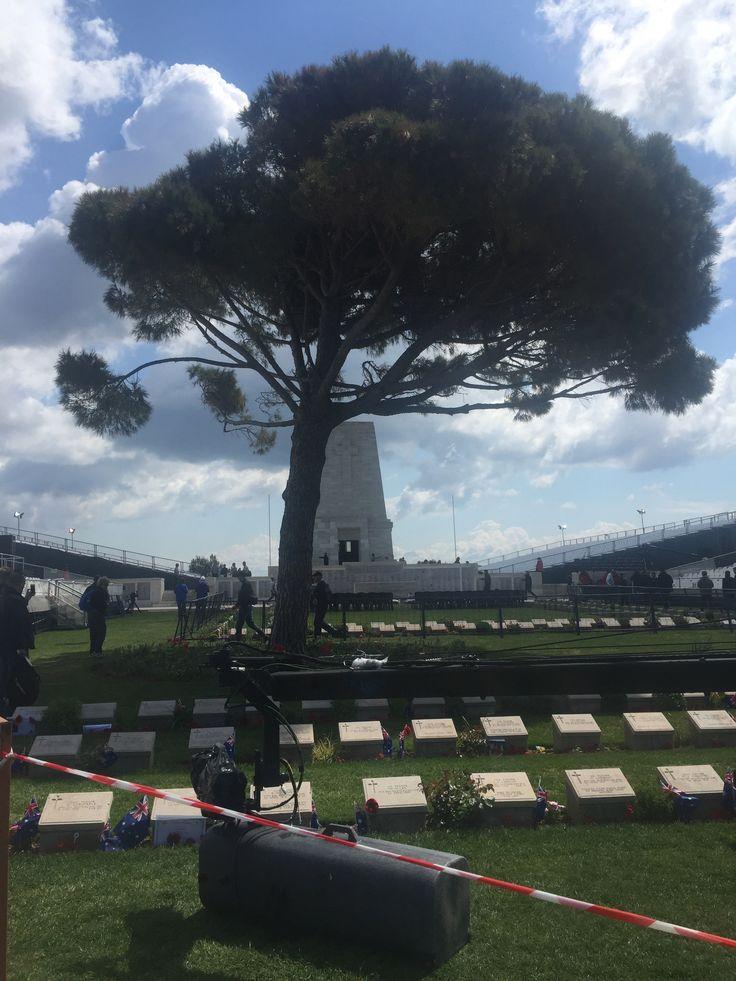 Gallipoli 2015