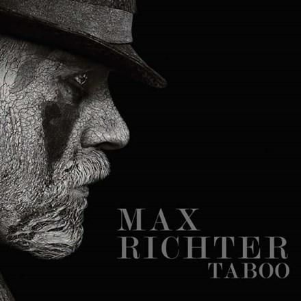 Max Richter - Taboo: Music from the Original TV Series Vinyl LP November 3 2017 Pre-order