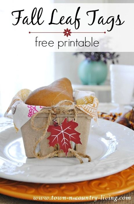 Welcome to a gathering of free fall printables provided by bloggers from across…