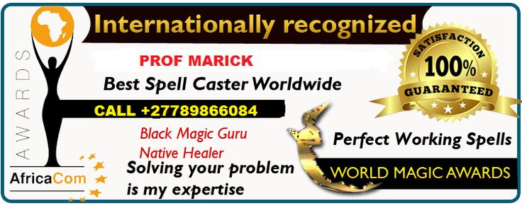 Traditional healer in Bergville, Winterton call +27789866084Traditional and Spiritual healer, Phone him on +27789866084 All his services are beyond human imagination, and many have always asked for what is behind his services because of their effect to their problems he can cast spells no matter how far the client maybe and his spells are guaranteed to work in 3 days (Contact PROF MARICK on +27789866084) •	BRING BACK LOST LOVERS IN 24hrs.  •	UNFINISHED JOBS BY OTHER DOCTORS-IF NOT…