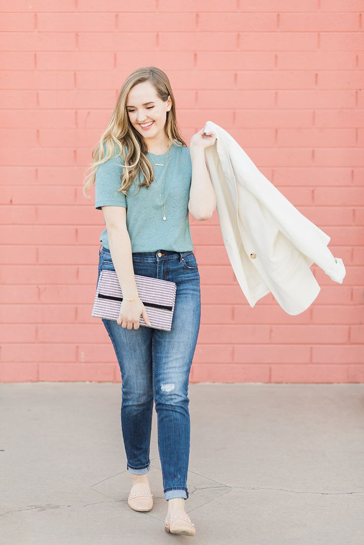 Saving money when buying new clothes is all about shopping smart. These smart shopping questions are what you should ask before you buy new clothing -- whether the pieces are from a thrift store or department store. Use these tips to create a beautiful wardrobe full of stylish pieces you love.