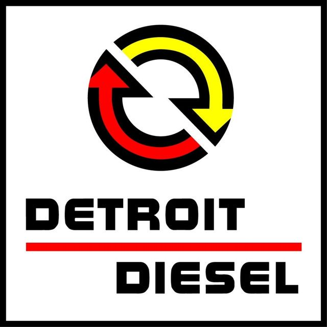 Detroit Diesel Engines DD15/S60- Workshop Repair Manuals, Parts