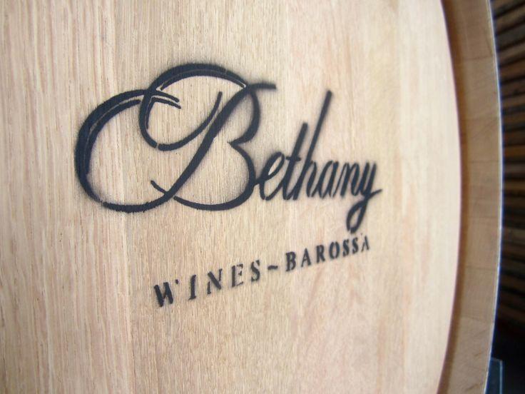 Bethany barrel