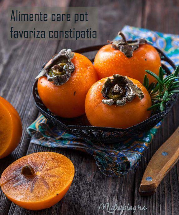Alimente care produc sau favorizeaza constipatia - Nutriblog