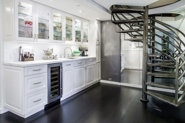 A triplex in a historic cast-iron building in SoHo is on the market for $11.75 million.