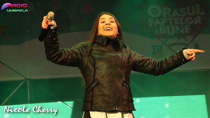 Nicole Cherry - Radio Umbrela