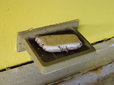 What Is Coal Tar Soap?