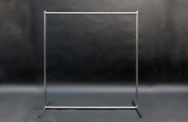 Top 24 ideas about wardrobes of steel garderoben aus for Garderobe aus edelstahl