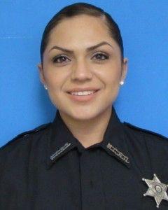 Always remember: Deputy Sheriff Rosemary Vela, Madison County Sheriff's Office, Tennessee
