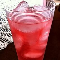 Cape Codder Cocktail Allrecipes.com - Basic Vodka and Cran, but keep for calorie count