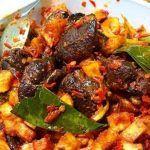 Resep Masakan Hati Ayam Sedap dan Gurih Resep Masakan Hati Ayam Resep Masak Dan Cara Memasak Sambal Goreng Kentang Ati Ampela