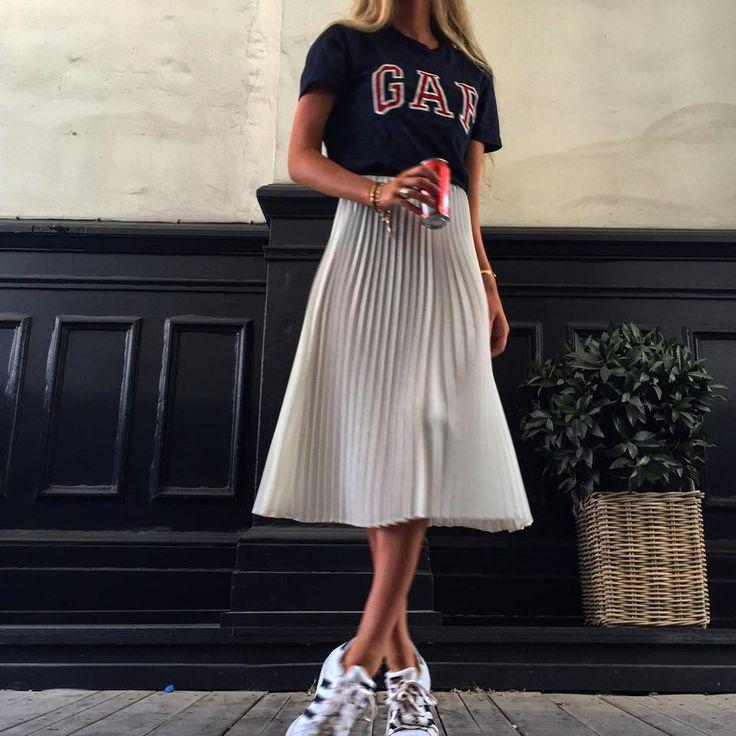 20 Increíbles outfits que harán babear a todos los hombres que estén tras de ti