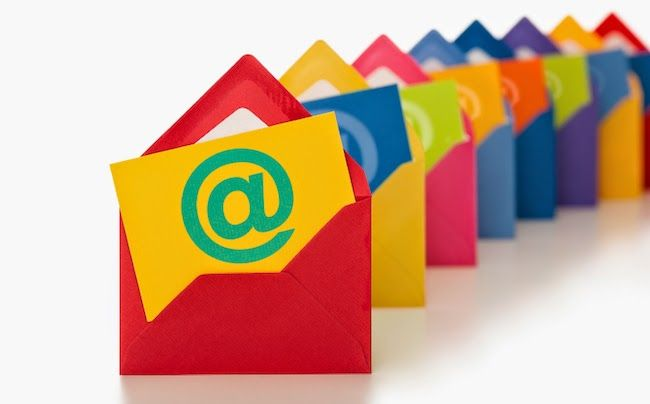 E-postanızı göndermeden önce kontrol etmeniz gereken 9 öğe