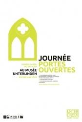 Journée portes ouvertes au Musée Unterlinden, Colmar, Alsace