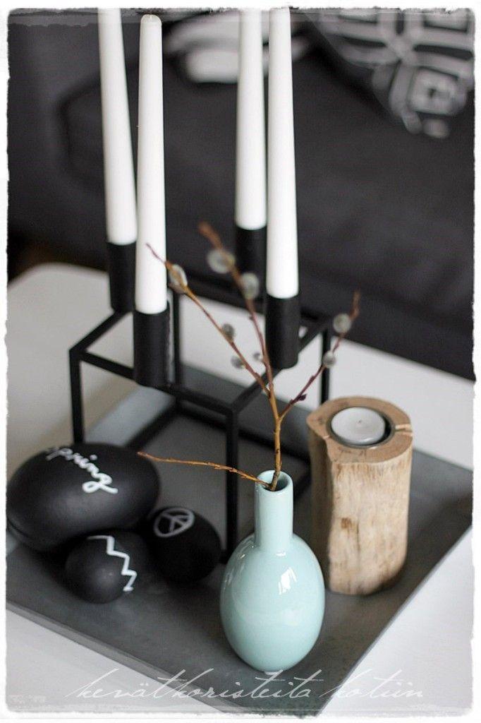 Easter decoration - Esmeralda's