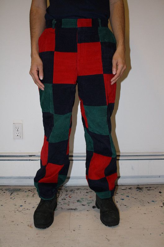 Corduroy Brooks Brothers Pants