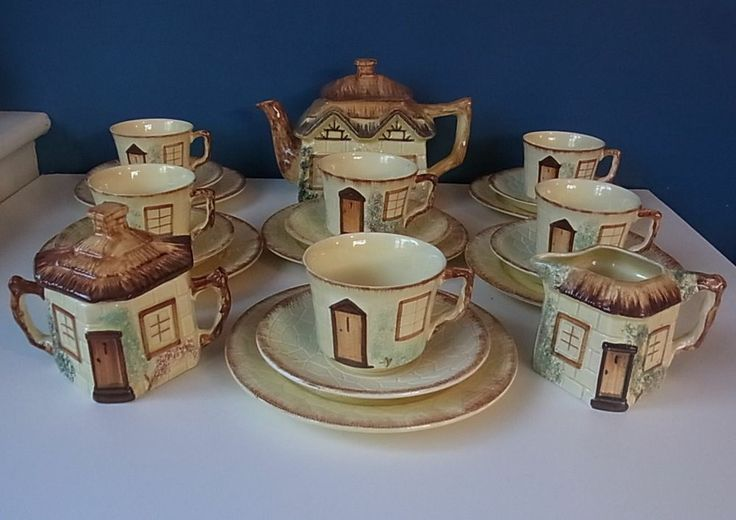 1000 Images About Cottageware And Want To Bes On