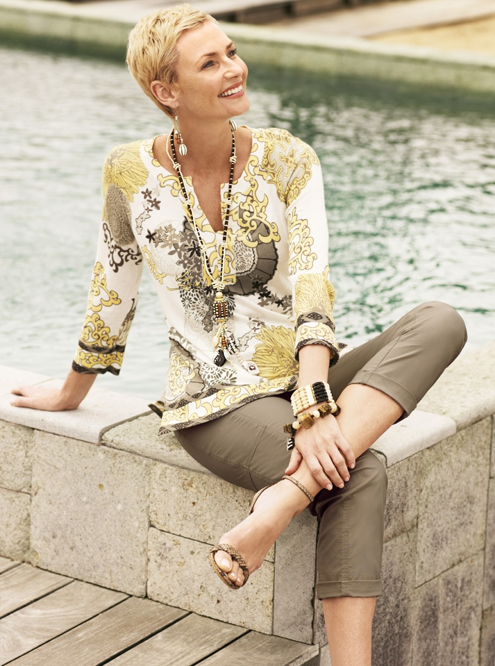 Just In Time For Sunshine #chicos