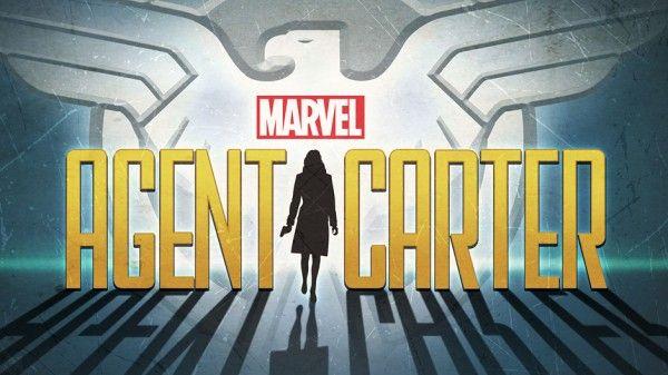 Agent Carter TV Series splash image