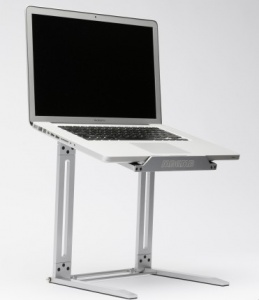 Review & Video: Magma Traveler DJ Laptop Stand