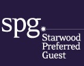 Starwood Preferred Guest - Kids Pass. The Swan/Dolphin are SPG properties.