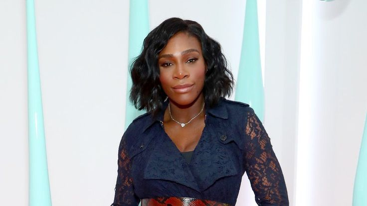 Serena Williams essay calls for equal pay for black women  - BBC Newsbeat #Feminist #PayGap #WoC