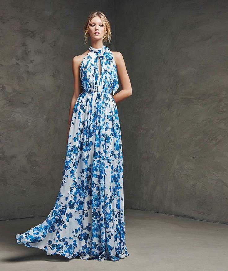 Stunning Pronovias Cocktail Dresses 2016 Collection - MODwedding
