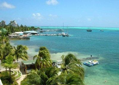 Colombia Travel and Tourism, Isla Gorgona