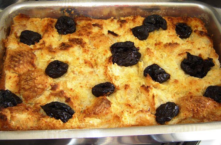 Aprenda a fazer Receita de Pudim de pão fantástico, Saiba como fazer a Receita de Pudim de pão fantástico, Show de Receitas