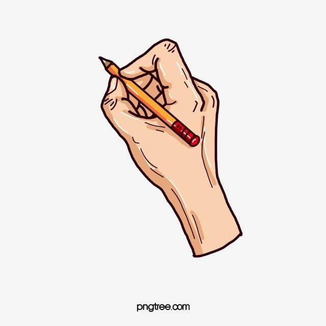 Holding Pen Material Picture Hand Pen Pencil Vector Pen Material Png Transparent Clipart Image And Psd File For Free Download Pen Material How To Draw Hands Pen Illustration