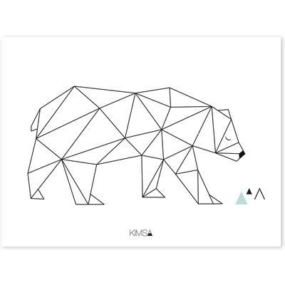 les 25 meilleures id es de la cat gorie b b ours polaires sur pinterest chiens d 39 ours. Black Bedroom Furniture Sets. Home Design Ideas