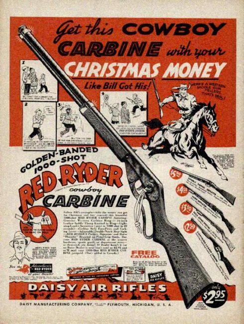 A Christmas Story (1983)                                                                                                                                                                                 More