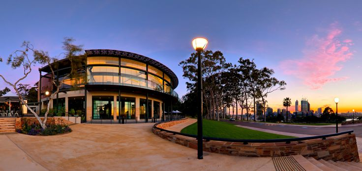 The Iconic Frasers @ Kings Park - Perth.