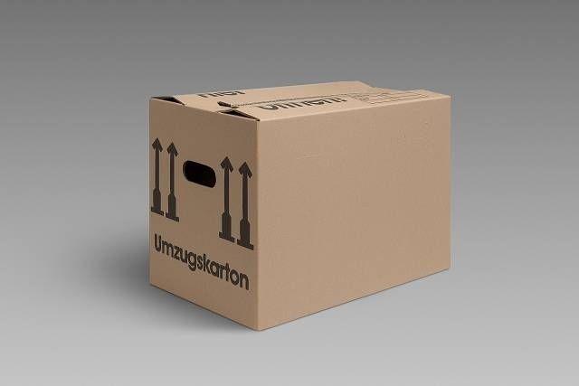 5 Stück Umzugskartons (Basic) 1-Wellig B-Welle 5 Stück Umzugskartons (Basic) | Umzugskartons \ Umzugskartons (Basic) 1-wellig |
