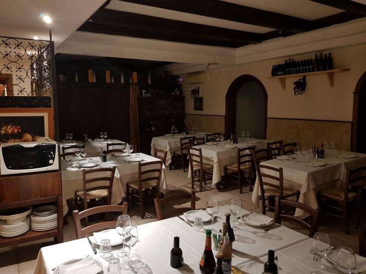 Populaire Oltre 25 fantastiche idee su Tavoli del ristorante su Pinterest  BP33