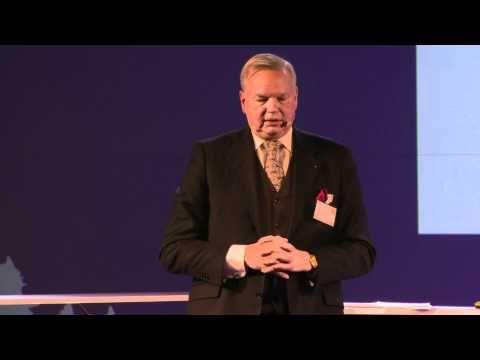 Carl Jan Granqvist på höstmötet 2011 - YouTube