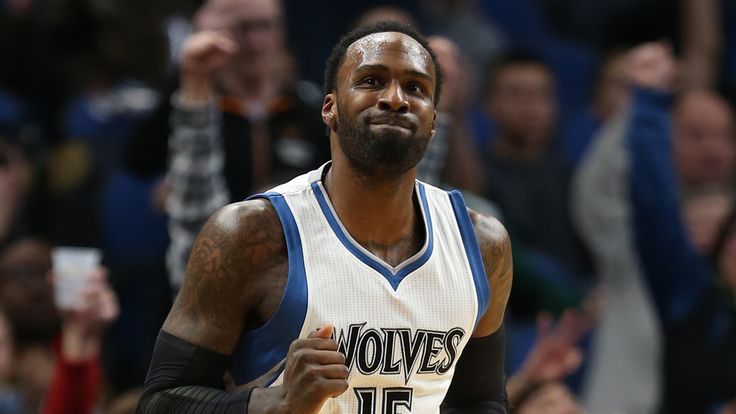 Report: Wolves Trying To Convince Shabazz Muhammad To Return for the Minimum